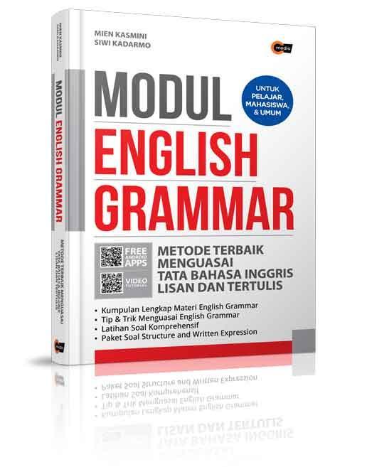 Modul English Grammar