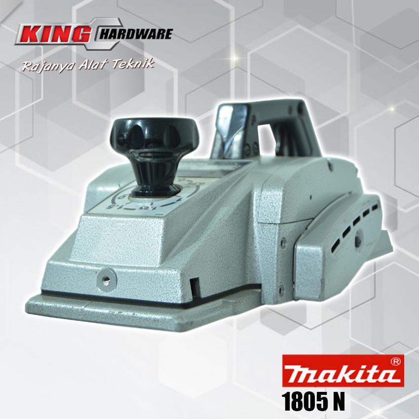 Mesin Skap / Ketam / Planer Makita 1805 N