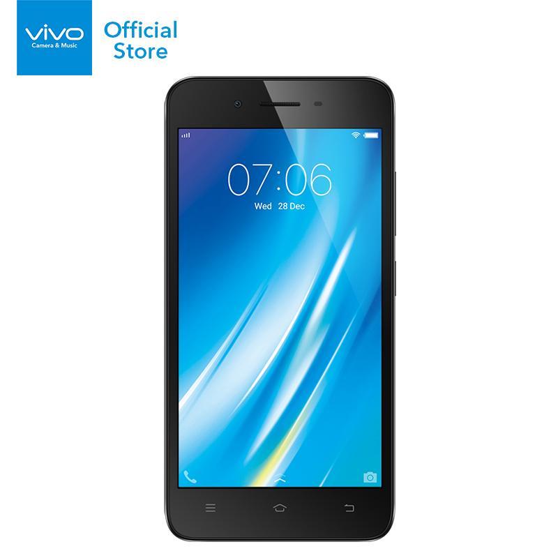 Vivo Y53 Smartphone - 2GB RAM/16GB ROM