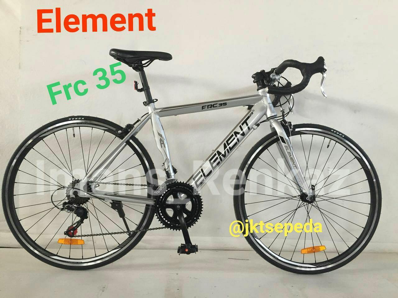 Sepeda Balap Roadbike Element FRC 35
