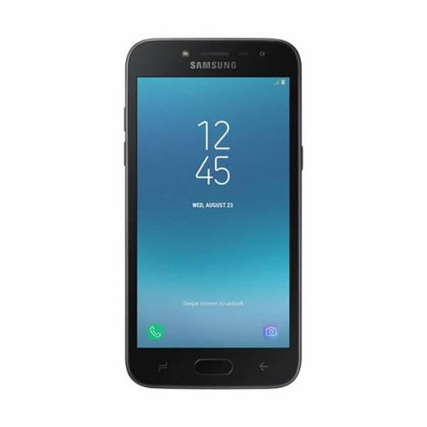 Samsung Galaxy J2 Pro (2018) - 1.5/16 GB - 4G LTE - Black