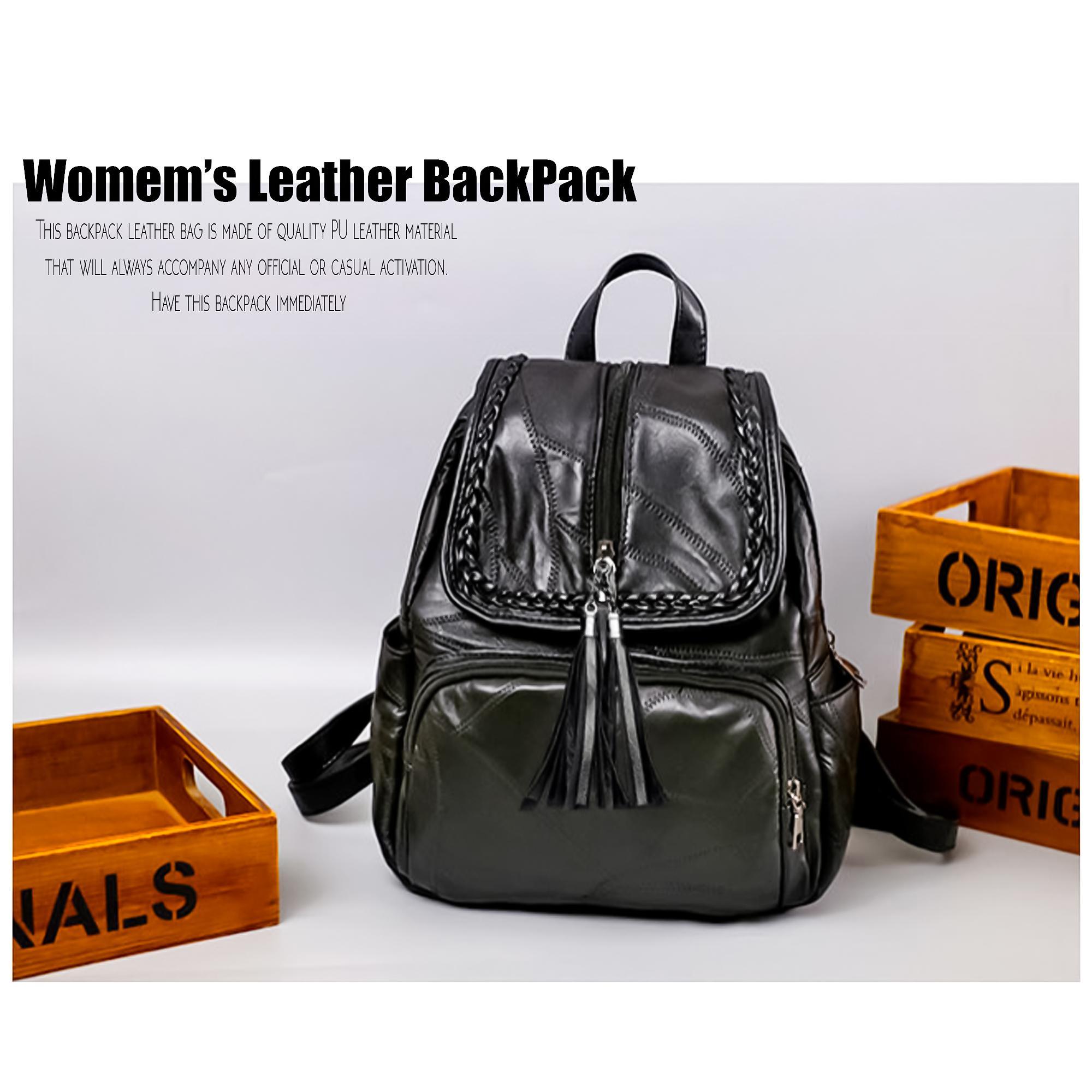 Tas Ransel Import Tas Backpack Tas Ransel Wanita Backpack Wanita Tas  Travelling Tas Kerja Tas Kuliah 3013ca2bd9