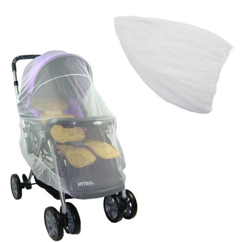 Glitzaksesoris - Kelambu kereta dorong bayi stroller cover