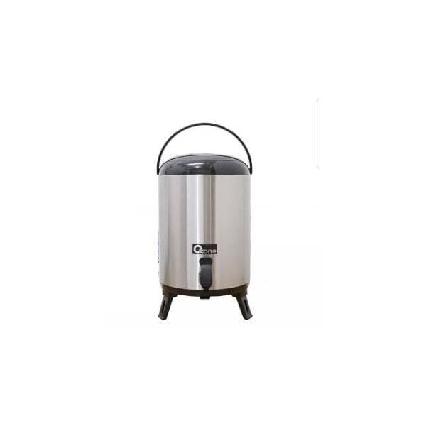 Oxone Water Tank Stainless Hot Dan Cold 12 Liter OX 127  Drink Diskon