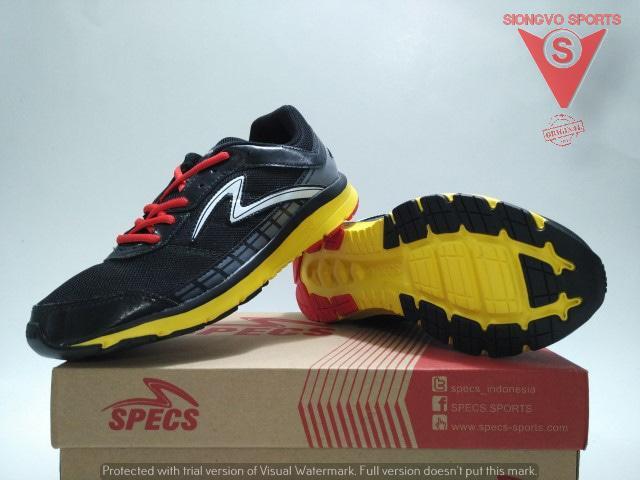SEPATU RUNNING JOGGING LARI - SPECS ROAD RUNNER ORIGINAL  200445 f5d8c71e11