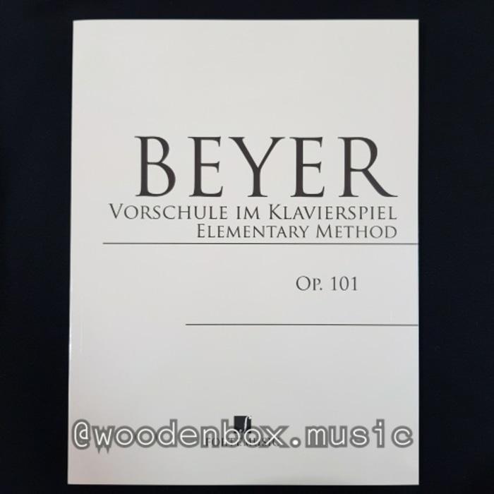 Beyer op. 101