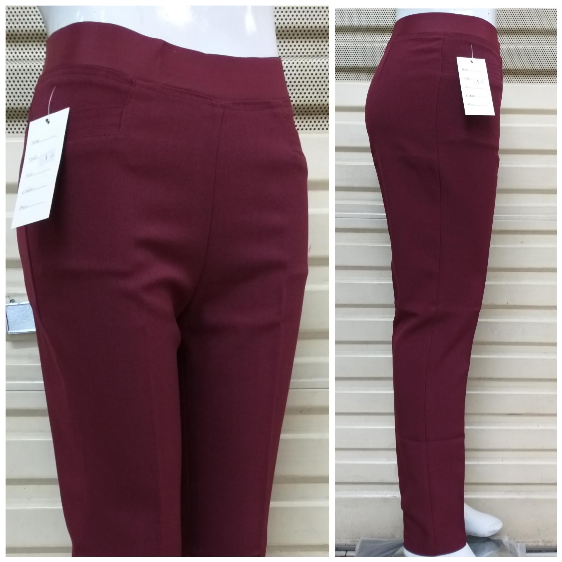 Celana Panjang Pendek Wanita Lazada Legging Whoops Basic Standard