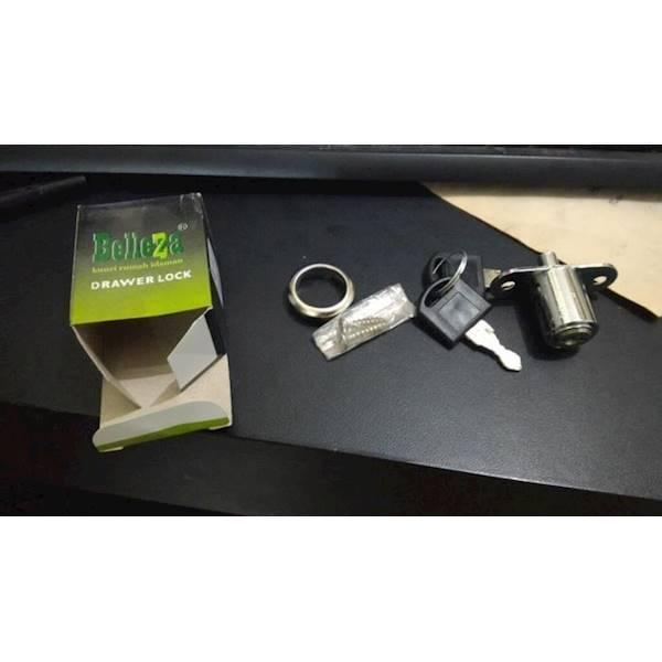 Kunci Laci Push Lock Belleza PL-BZ271
