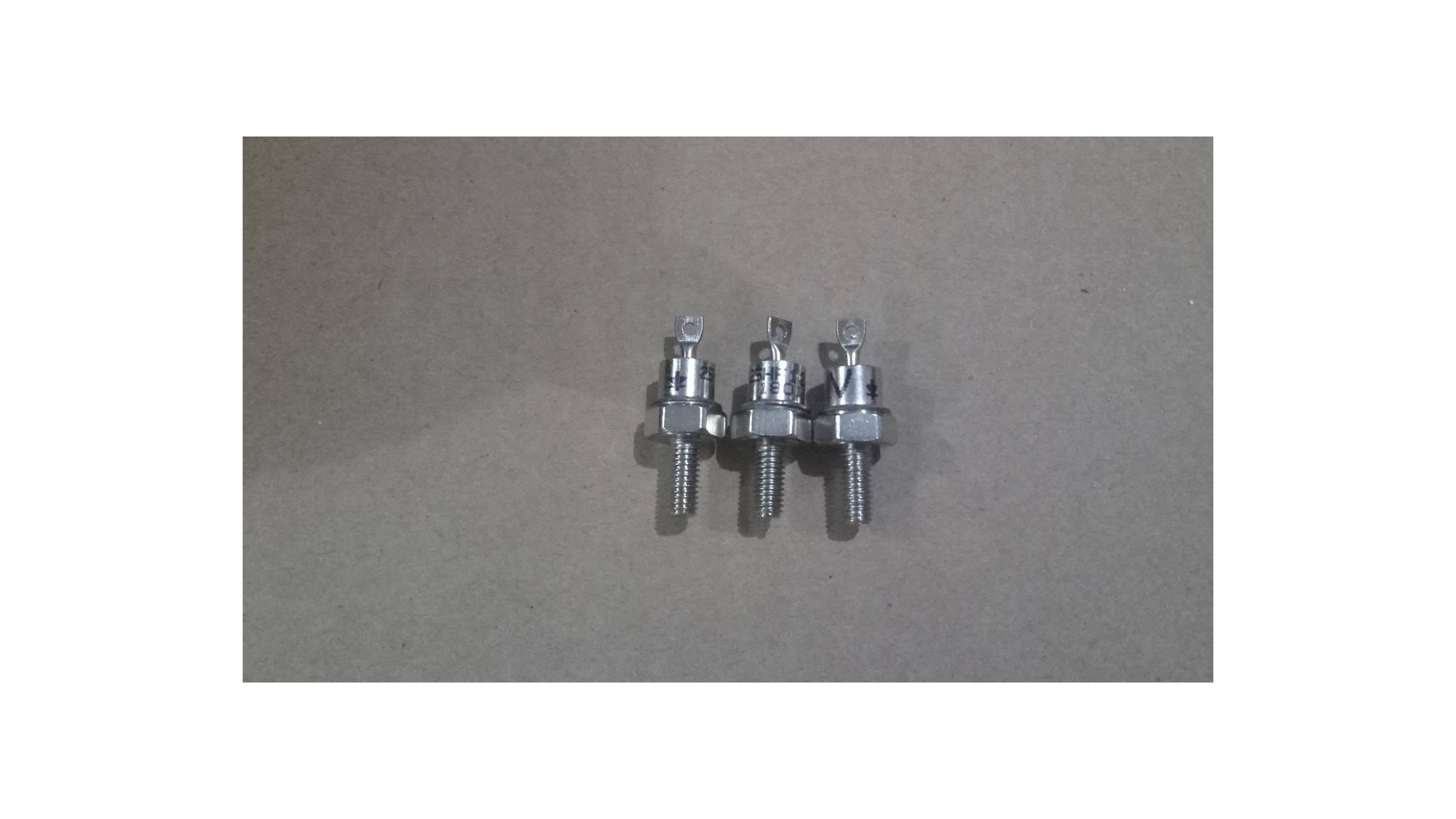 Dioda 25A 25HF/HFR120 Set