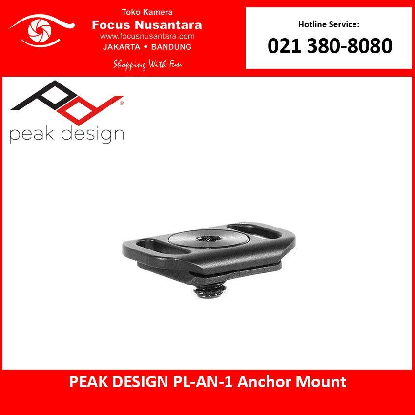 PEAK DESIGN PL-AN-1 Anchor Mount