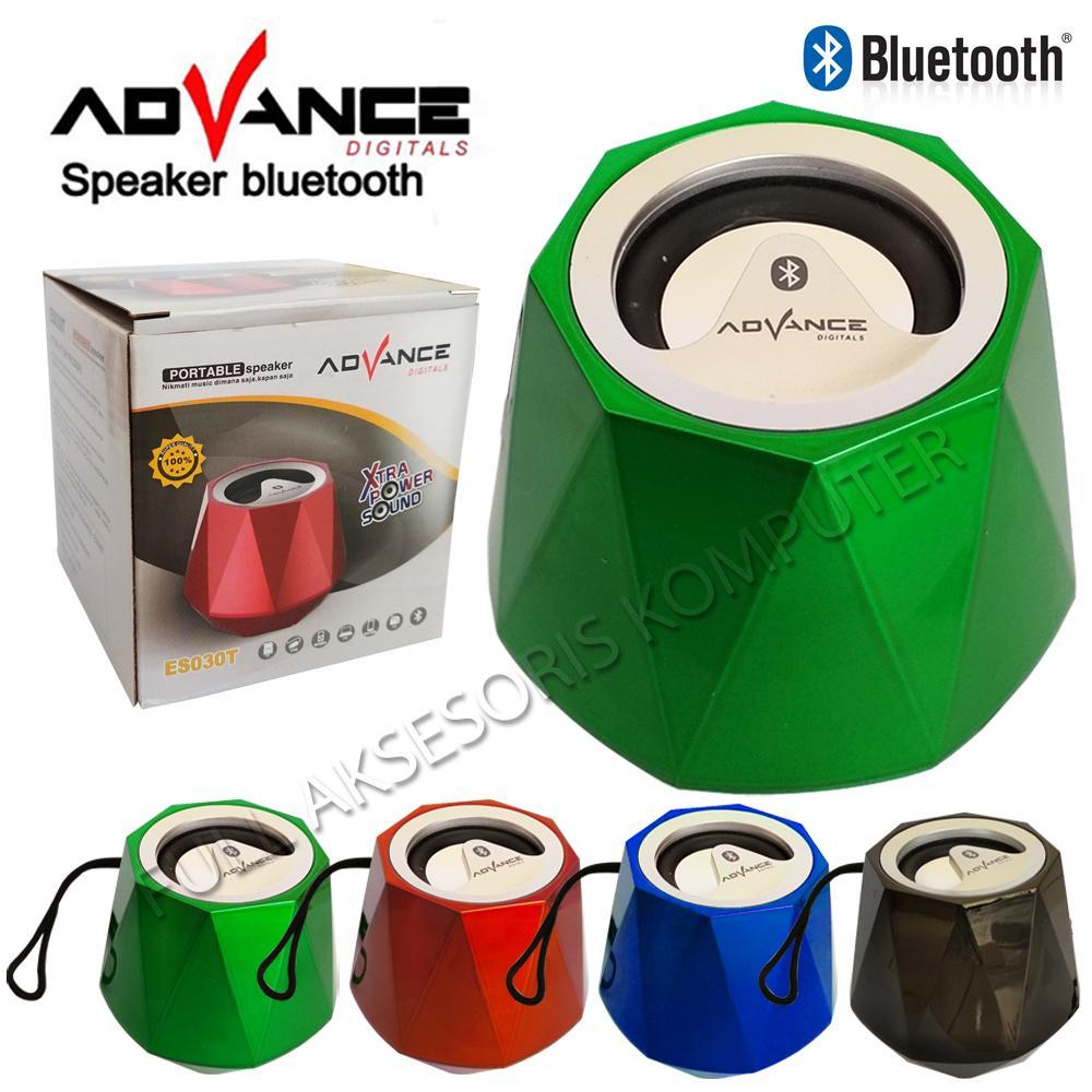 Harga Speaker Advance Mini Terbaru 2018 Cari Produk Er R1 Es030t Bluetooth Music Player Hijau