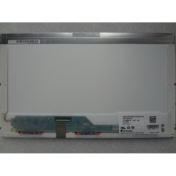 LCD LED 14.0 ASUS A42 A42J A42F A43 A43E A43S A43SJ K42 K42J X44H - ELEKTROZONE