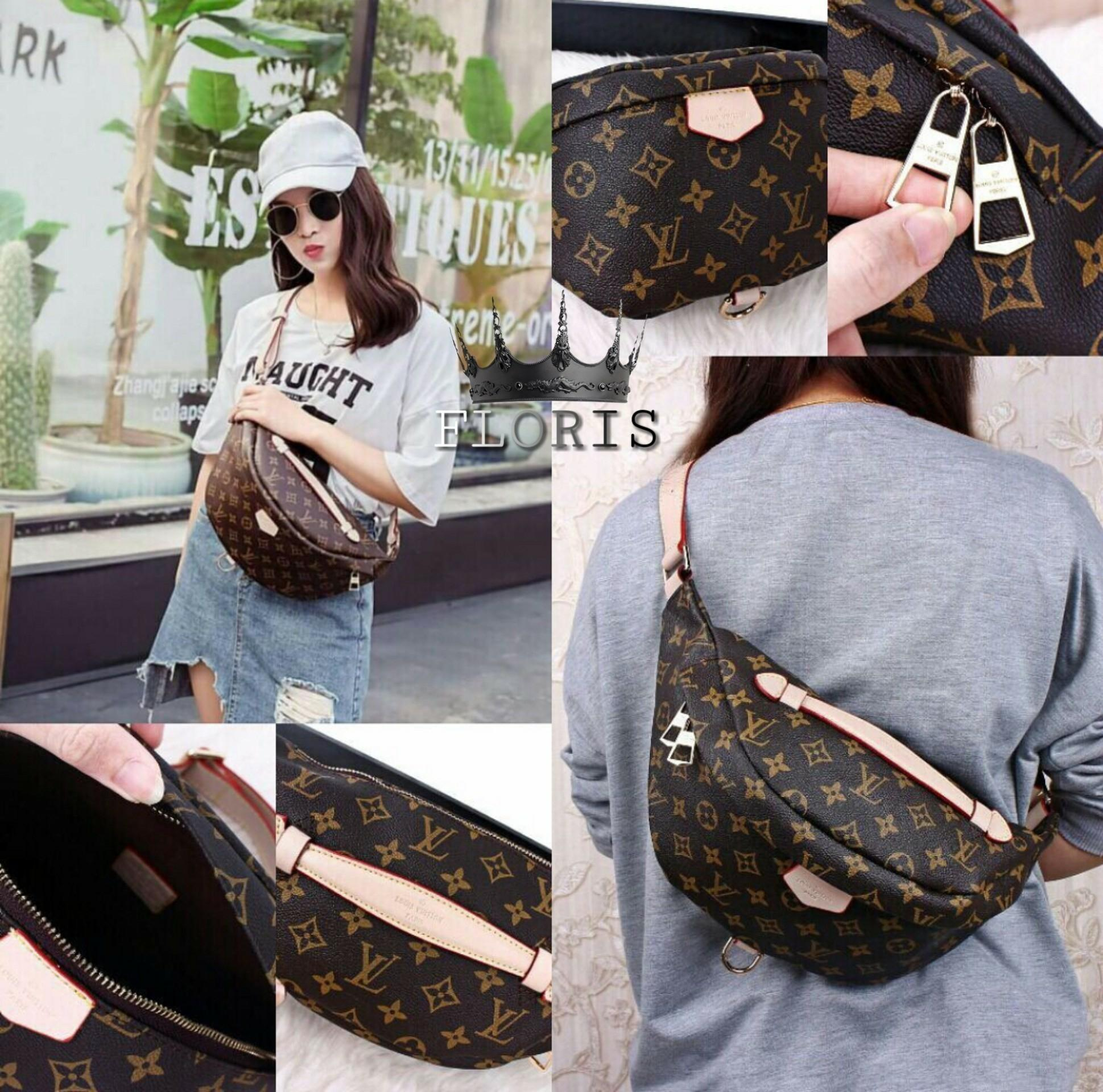 Buy   Sell Cheapest TAS LV SELEMPANG Best Quality Product Deals ... 31576aee16