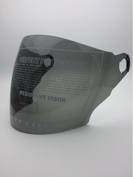 Exclusive kaca helm kyt romeo & ink cx 22 bmc 560 merk CLEAR