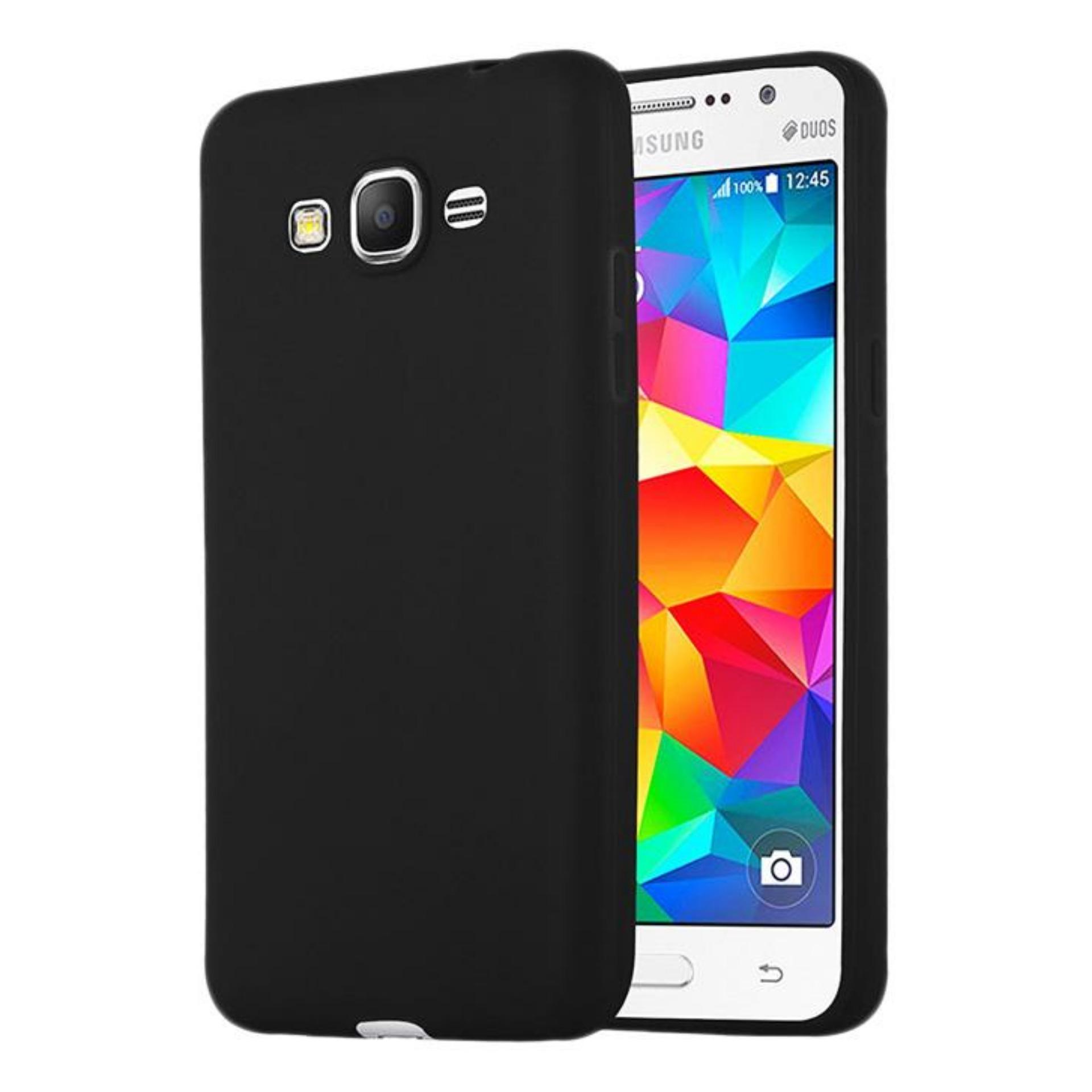 DarkNight for Samsung Galaxy Grand Prime G530 Plus 4G LTE Duos
