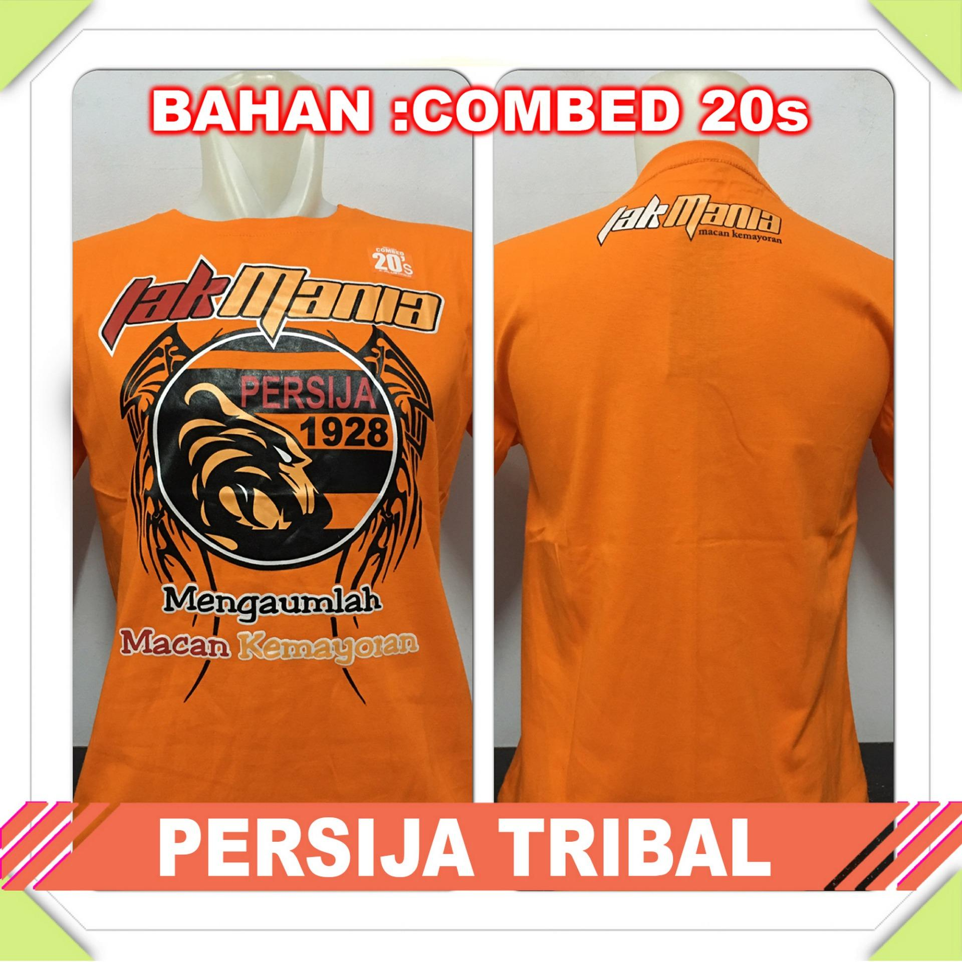 Buy   Sell Cheapest KAOS TRIBAL HITAM Best Quality Product Deals ... 1ba7106a84