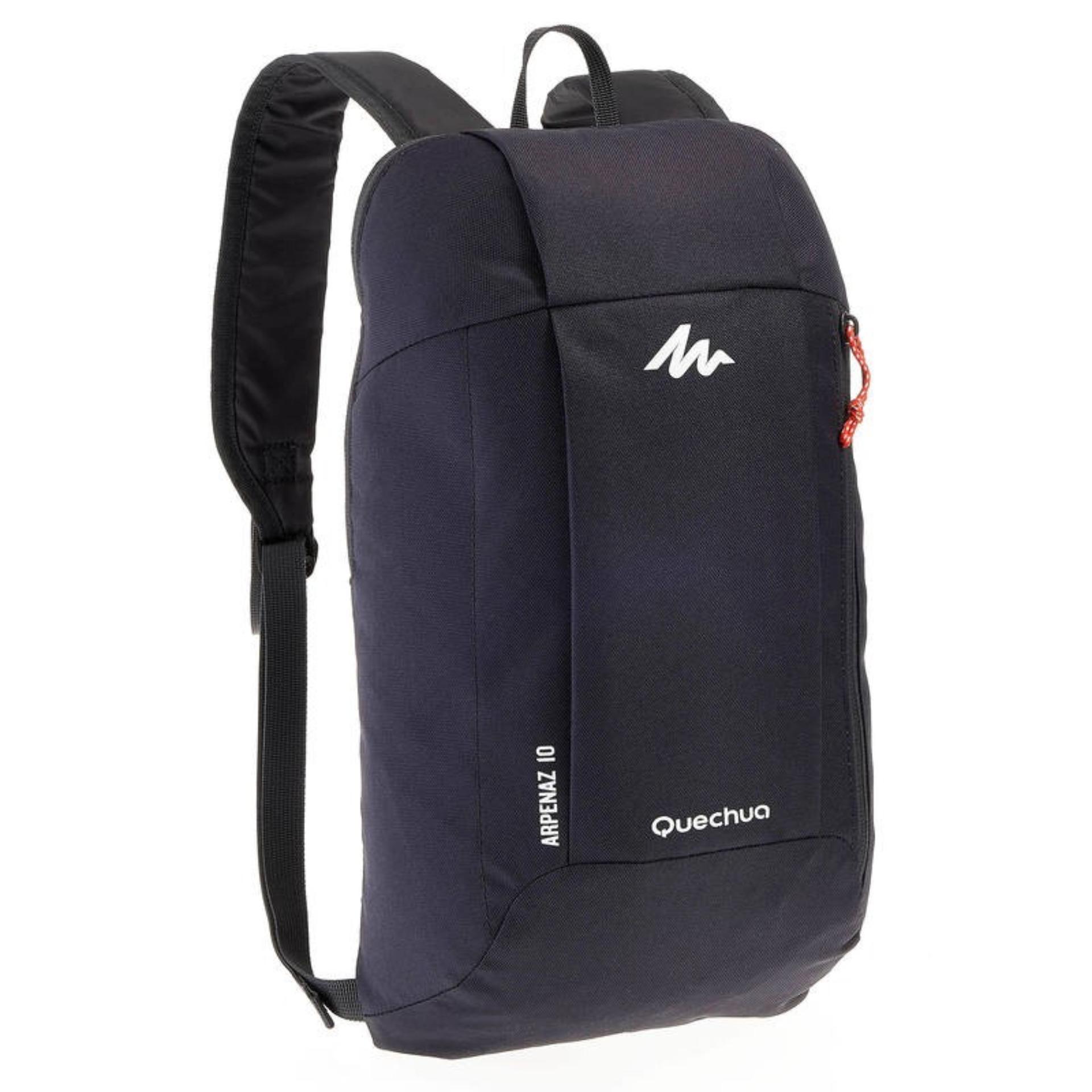 Original Branded Unisex Multipurpose Backpack MSR214 / Tas Ransel Kecil Harian Pria Wanita Dewasa Anak Laki-Laki Perempuan / Daypack Gendong Punggung Travel Olahraga Lari Outdoor Hiking Gunung Sepeda Motor Sekolah Ori Asli Import / Qcarpenaz10