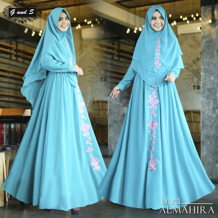 Almahira by g dan s  - baju blouse wanita terbaru / baju blouse wanita termurah / baju blouse wanita berkualitas / baju blouse wanita trendy / baju gamis / baju lebaran / baju wanita / baju kemeja wanita / baju keren / baju katun wanita / baju muslim wani