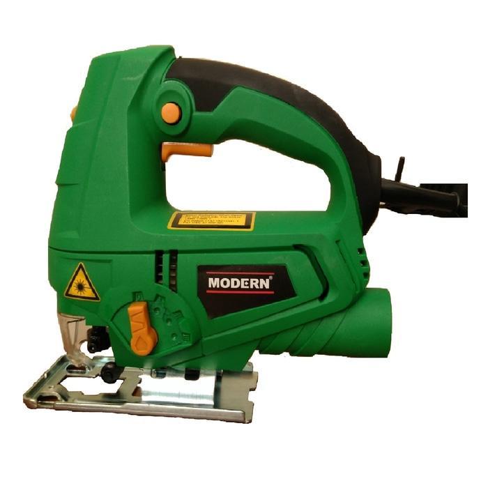 MODERN Mesin Jigsaw Laser Technology M-2200L