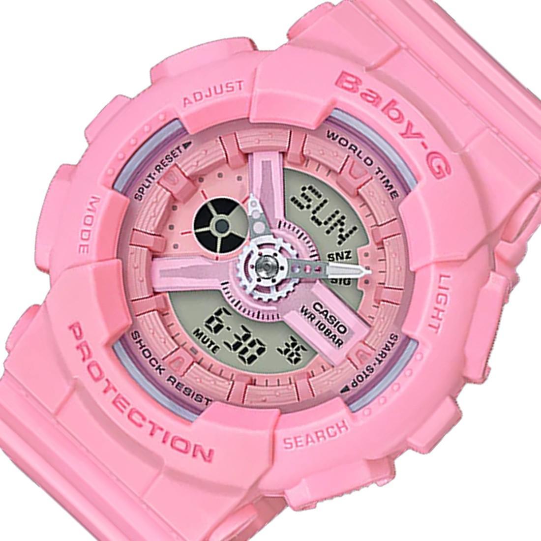 Jual Produk Casio Baby G Terlengkap Bg 6903 8 Abu Ba 110 4a1 Jam Tangan Wanita Pink