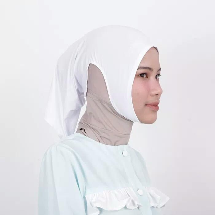 Zoya inner kerudung ciput hijab