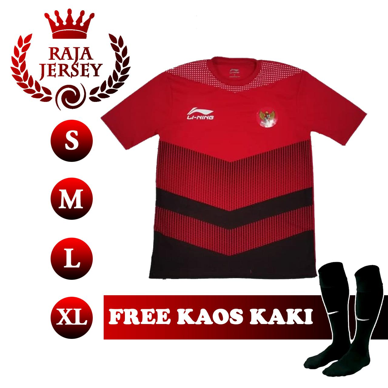 Kaos Kaki Badminton Lining Buy Sell Cheapest Best Quality Product Deals Jersey Timnas Indonesia Home Official Asian Games Sea 2018 Go