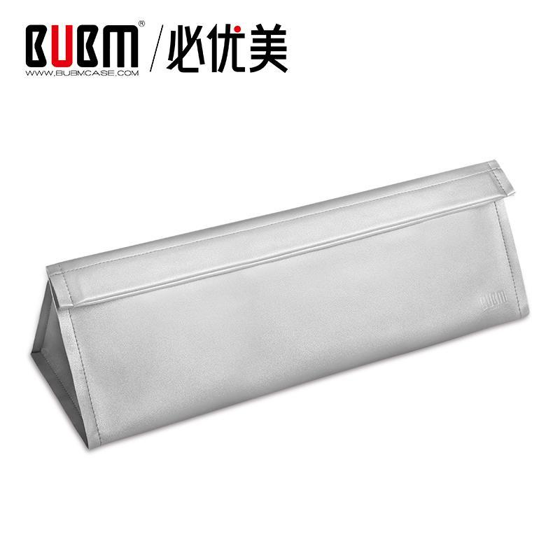 BUBM Tas Hair Dryer Dyson Supersonic Travel Storage Kit - CFJ (ORIGINAL) - Silver