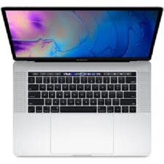 MACBOOK PRO 13 INCH WITH TOUCH BAR 2018 512GB SILVER MR9V2ID/A