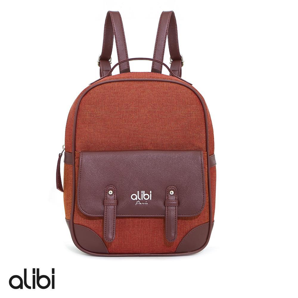 Alibi Paris Fynna Bag-T4798R1