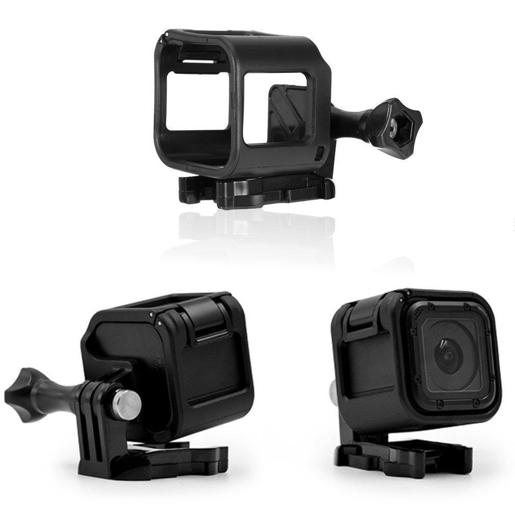 Jual Third Party Gp45 Cnc Aluminium Arms And Screws For Gopro Hitam Head Strap Mount Gp23 Special Protecting Bottom Frame With Base Hero 5 Session