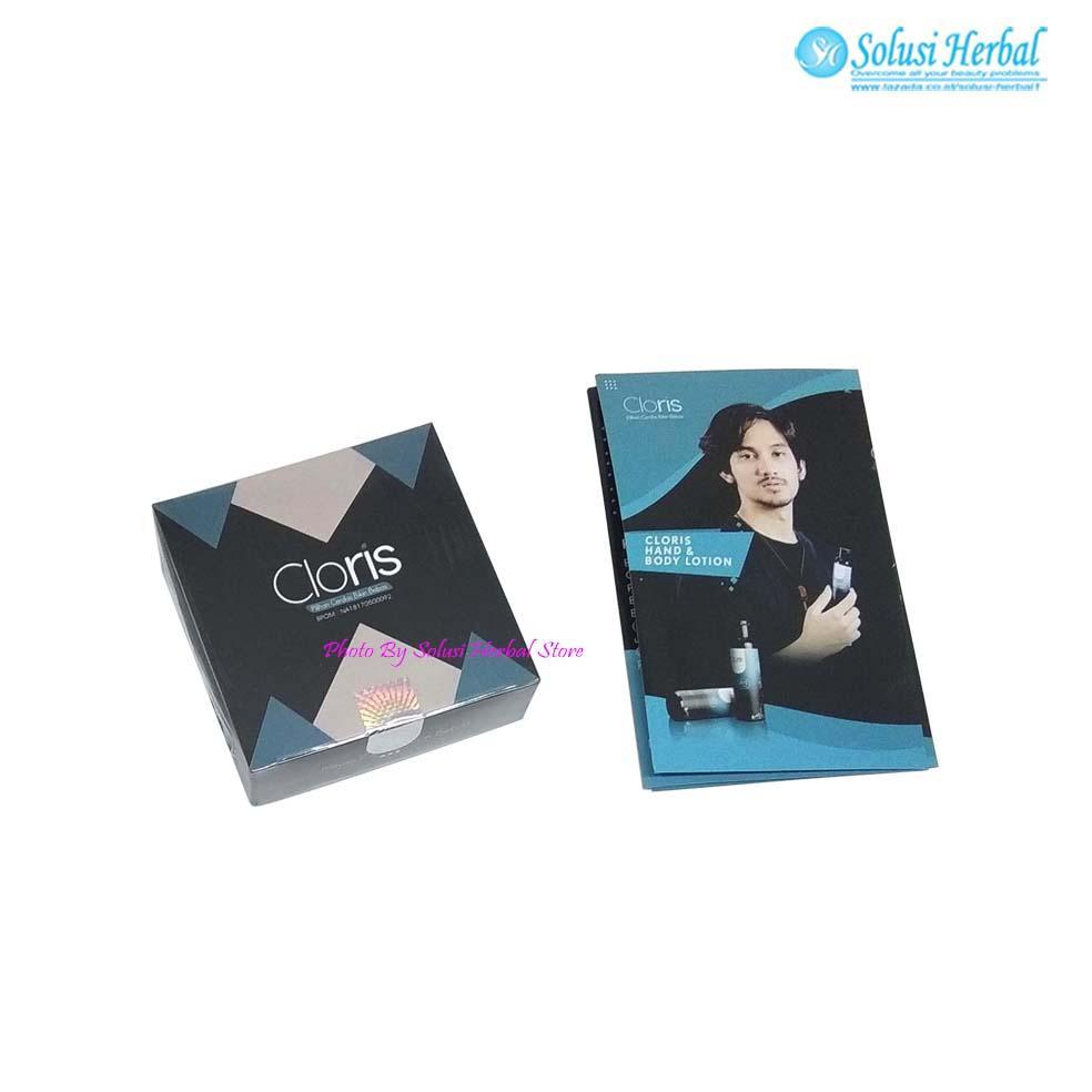 Buy Sell Cheapest Sabun Cloris Original Best Quality Product Deals Wajah Pria Men 1000 Pembersih Anti Jerawat Dan