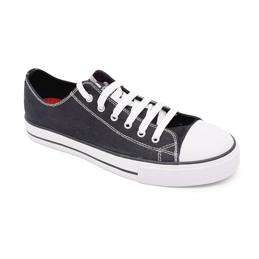 NORTH STAR Sepatu Wanita  Sneakers / School  ROVER BLACK 5896032