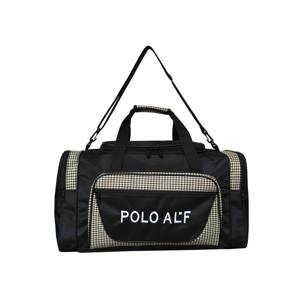Polo ALF Travel Bag - Duffle Bag Tas Pria Tas Wanita - Tas Pakaian Multi  Fungsi 941046ca25