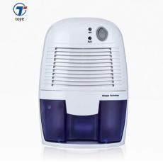 Portable Dehumidifier Electric Quiet Air Dryer Dehumidifier Accessories 500mL