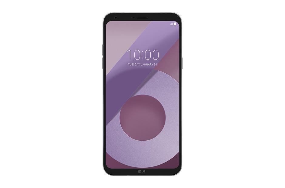 LG Q6 Plus 5.5