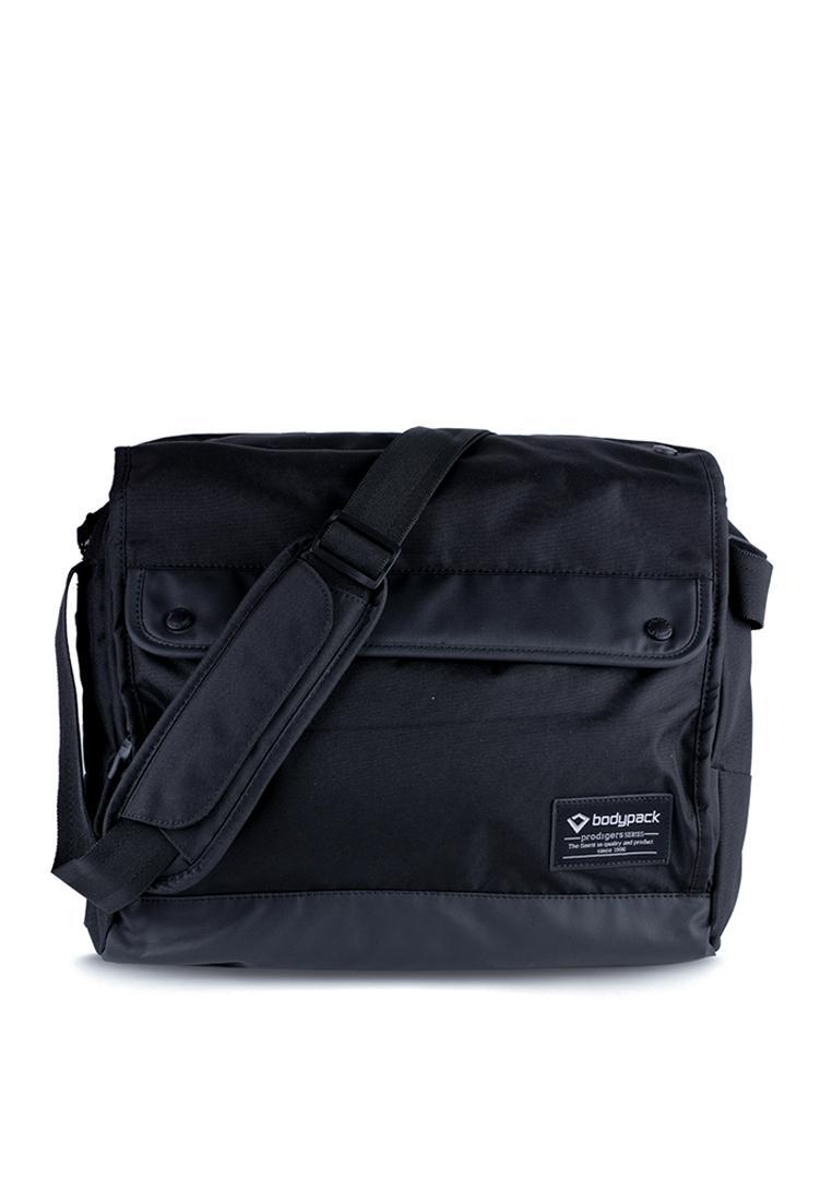 Bodypack Prodigers Prone 3.0 - Black
