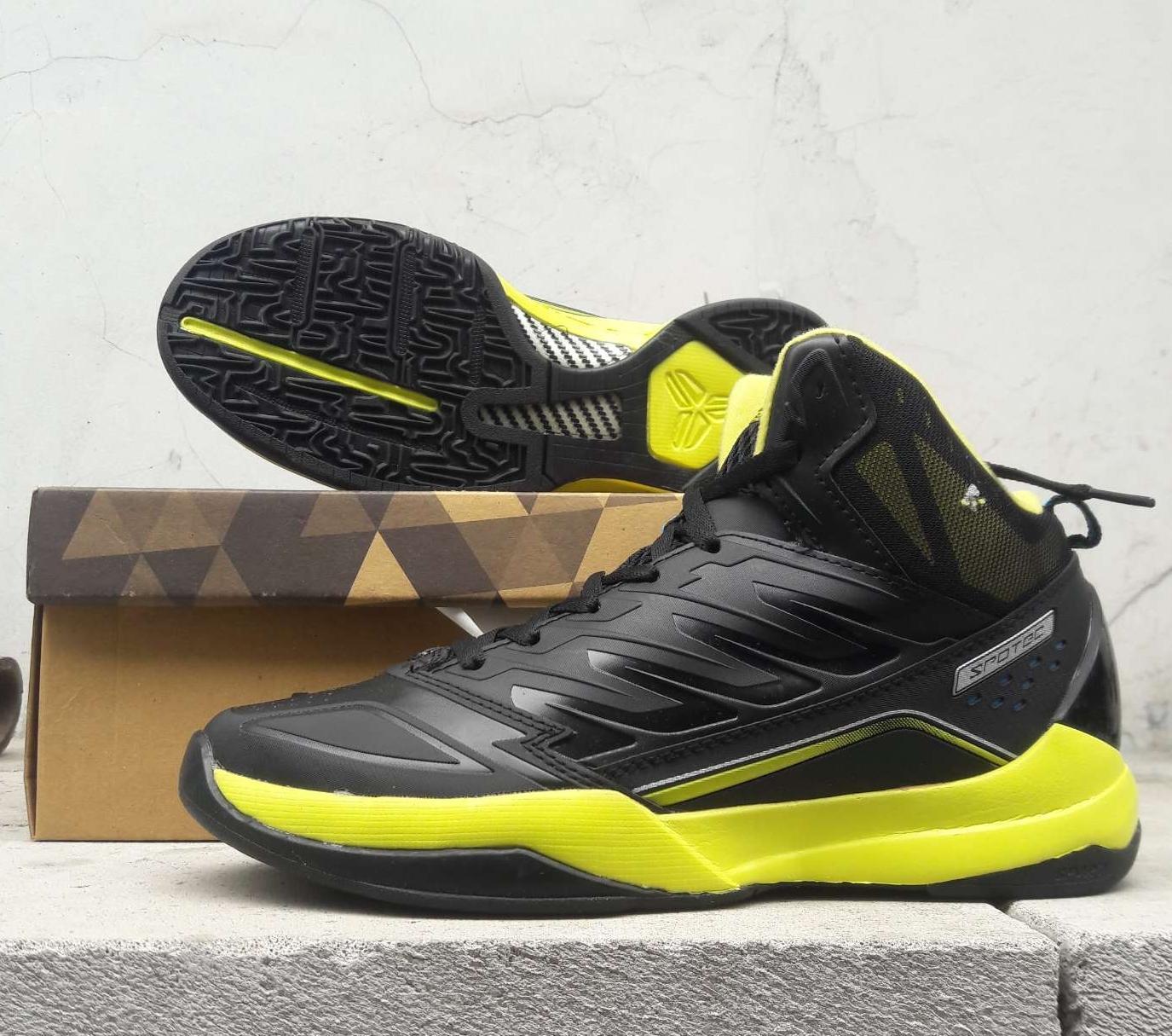 Jual Sepatu Basket Anak Laki-laki  dc204af0c9
