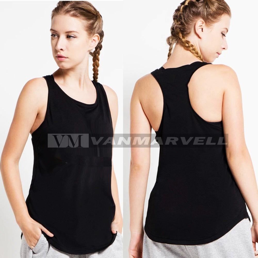 Vm Tank Top Wanita Basic - Singlet Polos Wanita By Pakaian Pria Vm.