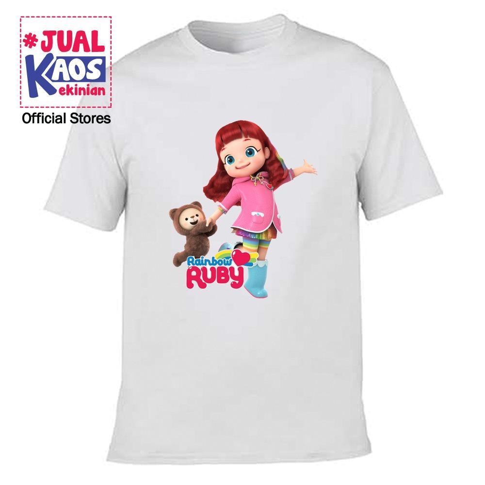 Kaos JAW Jual Kaos Jualkaos murah / Terlaris / Premium / tshirt / katun Raglan / lelinian / terkini / keluarga / pasangan / pria / wanita / couple / family / anak / surabaya / distro / rainbow ruby
