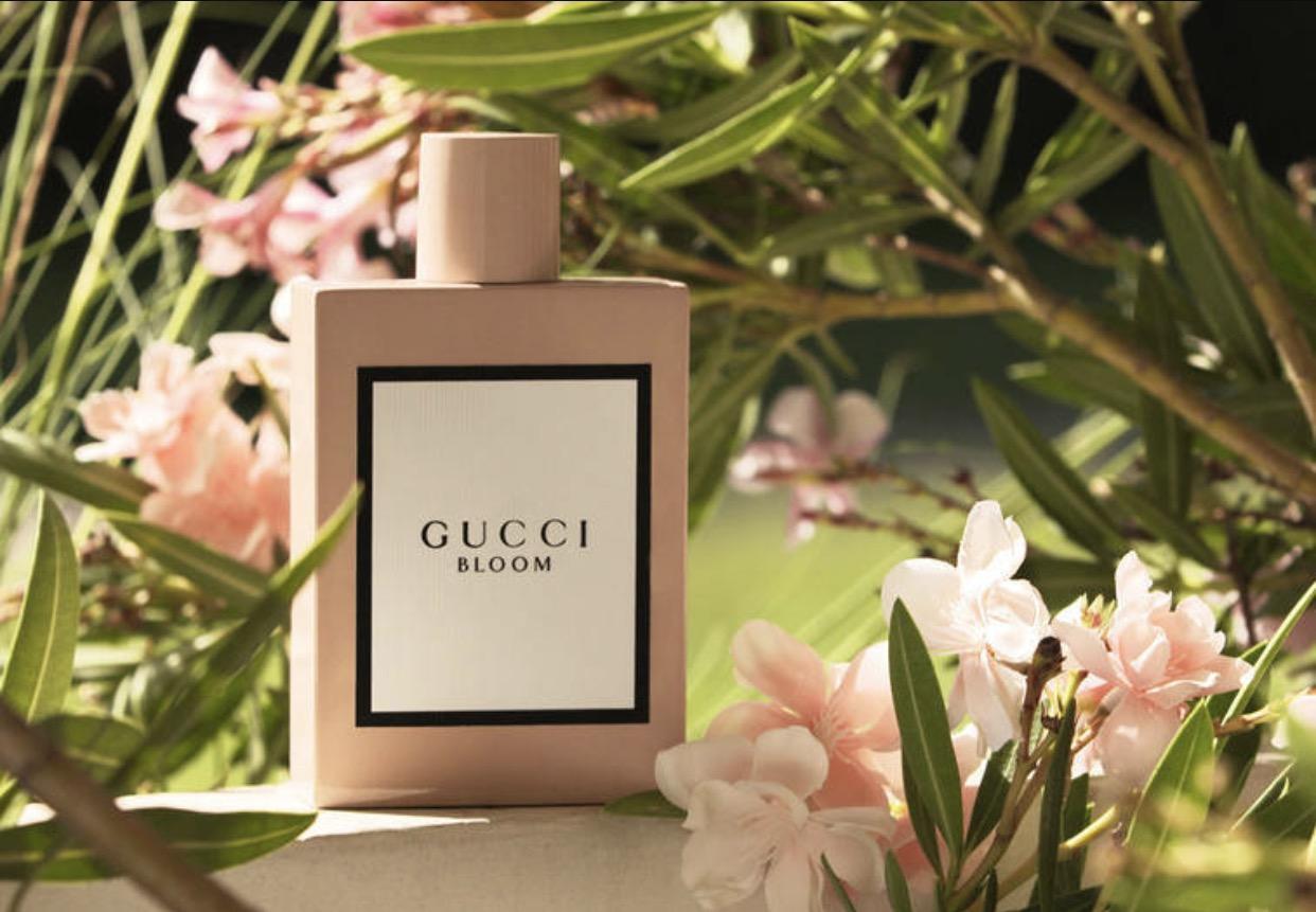 Decant Original Gucci Bloom Women EDP
