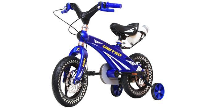 Sepeda Anak 12 United Aero Magnesium