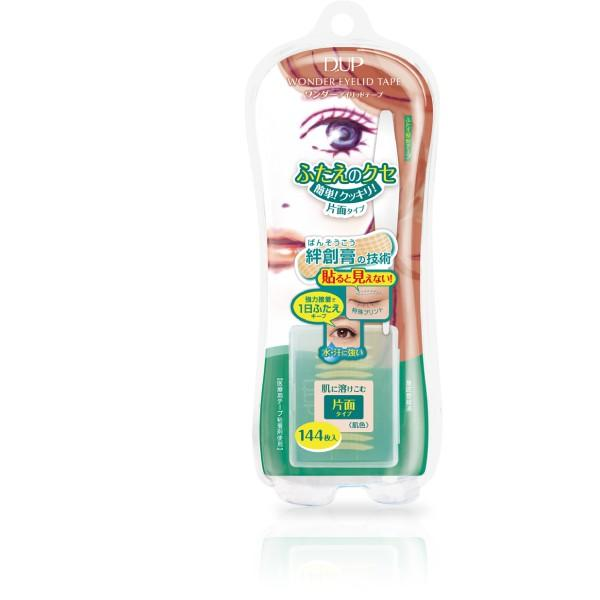 D.UP Wonder Eyelid Tape (Single) 144pcs