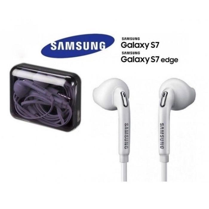 Samsung Handsfree/Headset S6/S7 Edge Hight Qualitiy Original