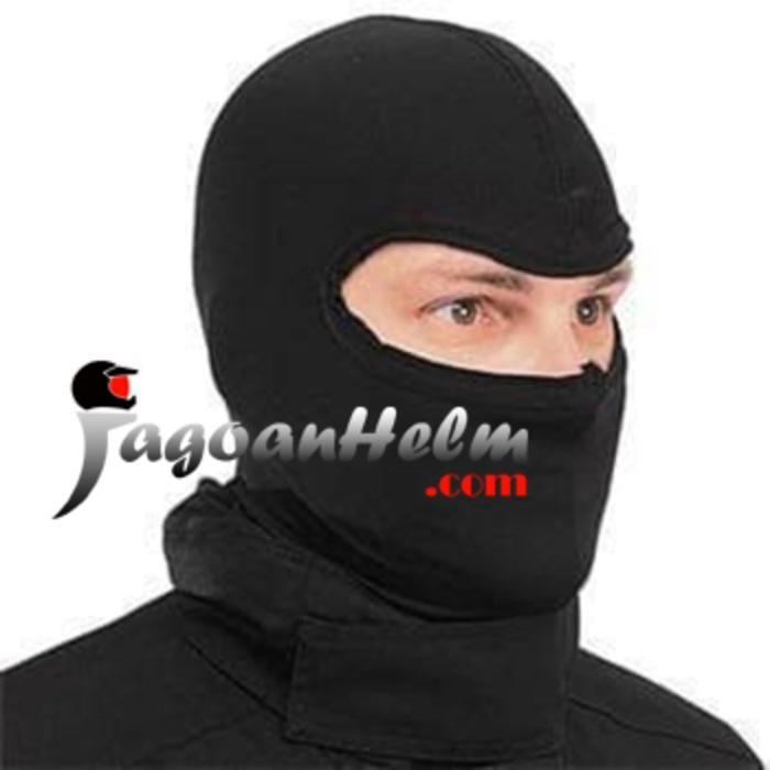 Promo Masker Helm sarung penutup Kepala Balaclava Alpinestar original