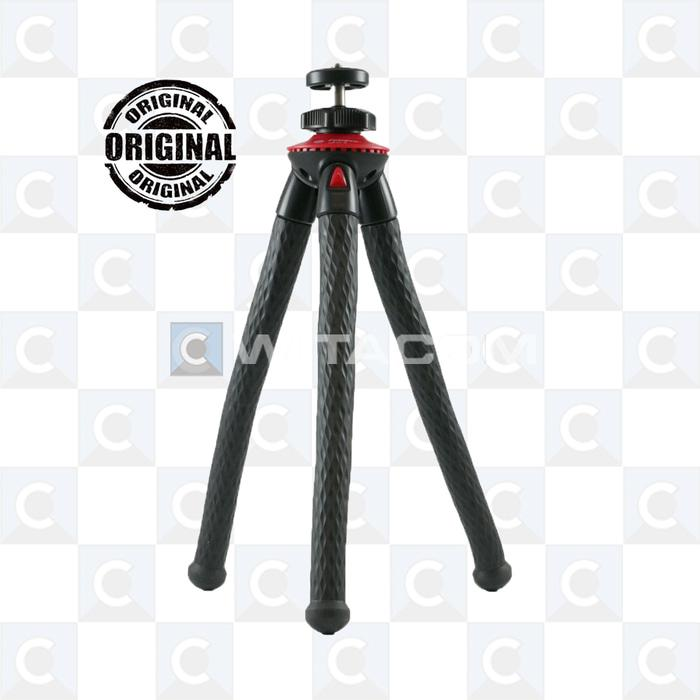 Promo: Fotopro Ufo2 + Sj-85 + Ga-1 - Black + Red - ready stock