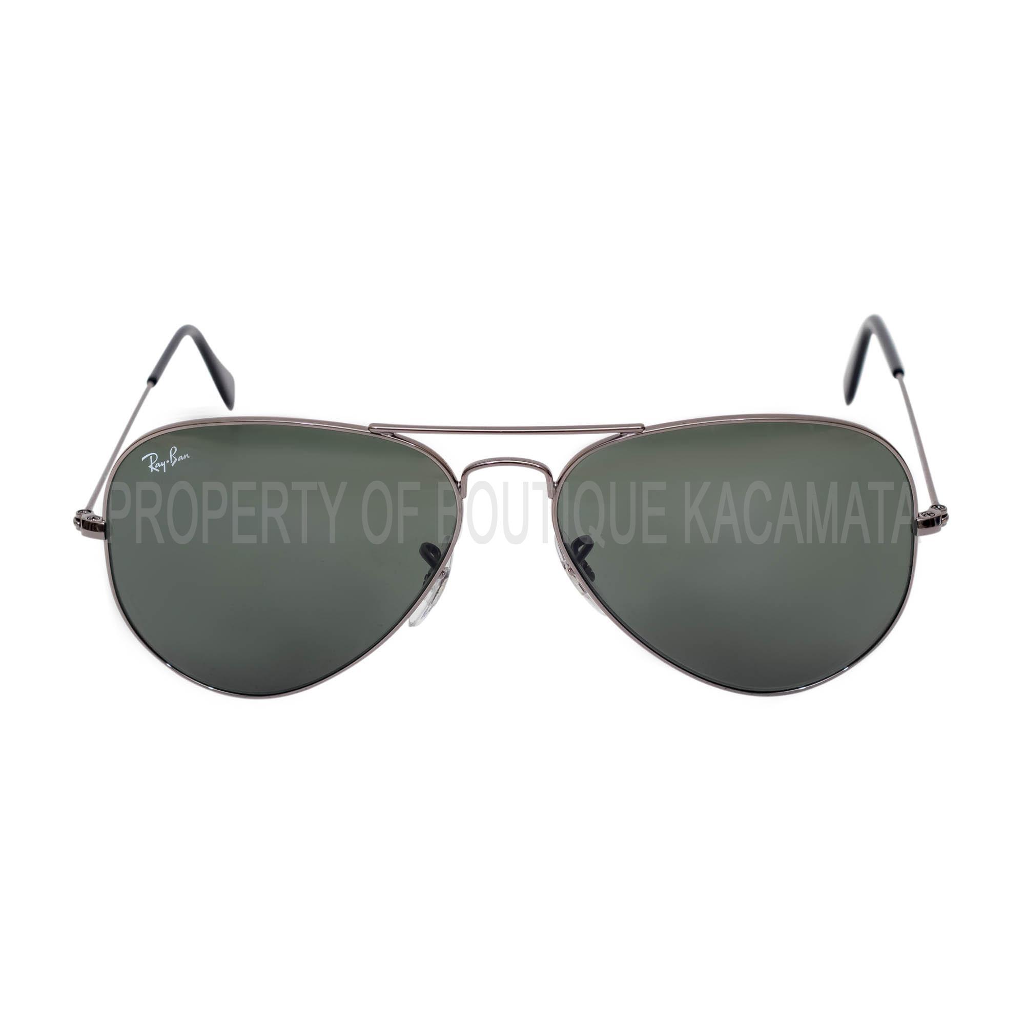 official store kacamata rayban original aviator 3025 w0879 8e5ee 1dfe5 677bb60095