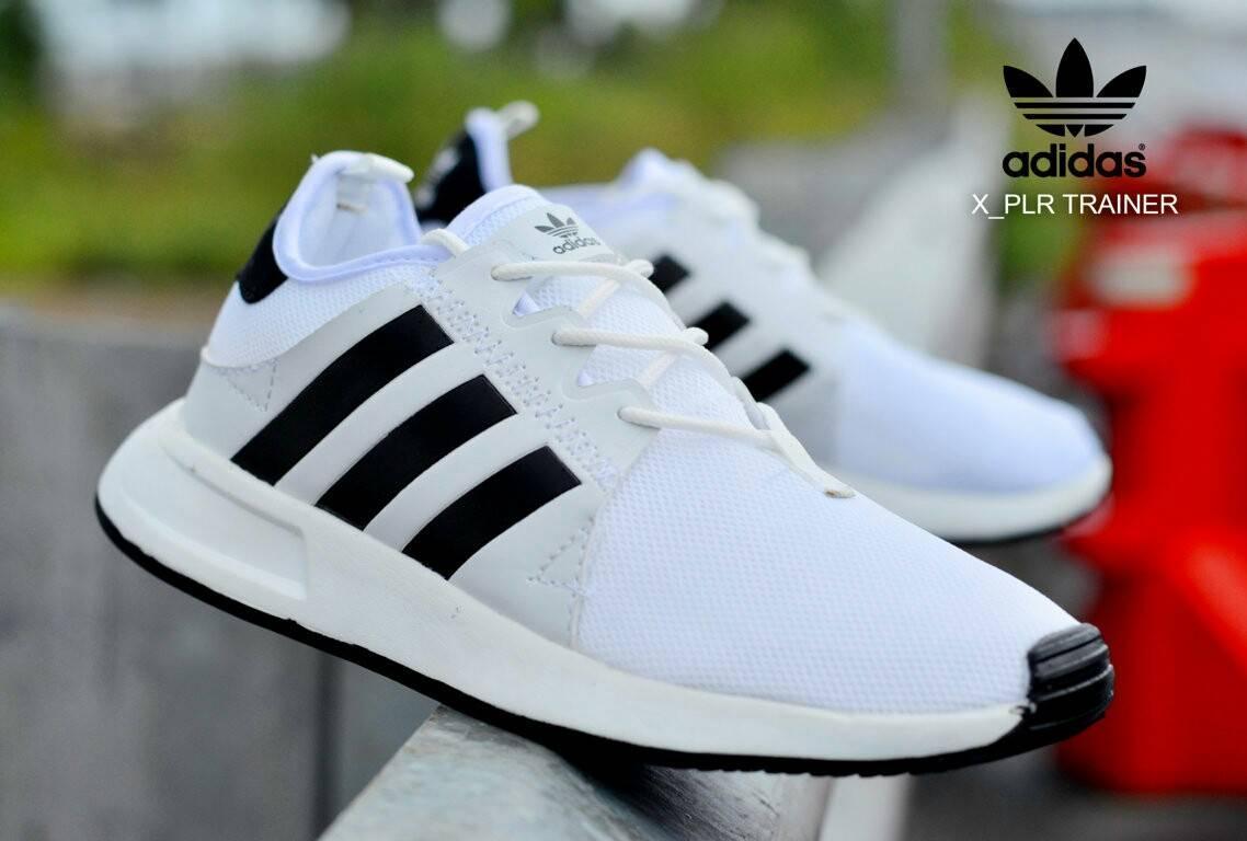 terbaru termurah adidas trainers pria import vietnam sepatu sneker olahraga