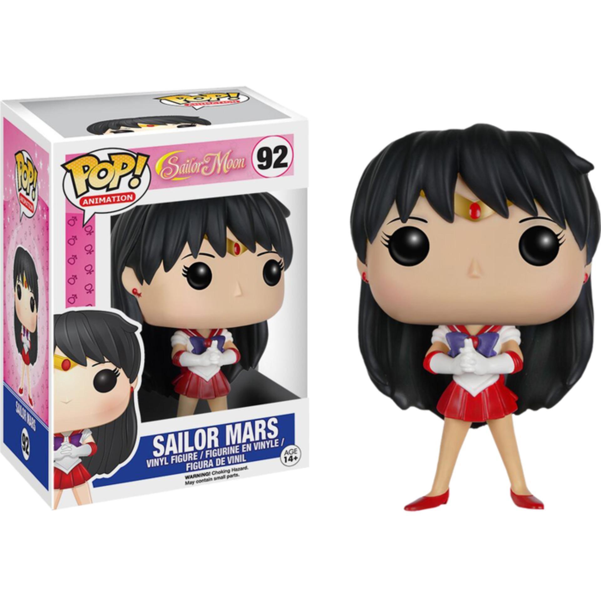 Funko POP! Sailor moon - Sailor Mars