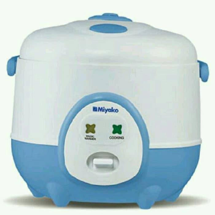 ASLI!!! Magic com Miyako kecil 606a/penanak nasi/rice cooker - PYGSfX
