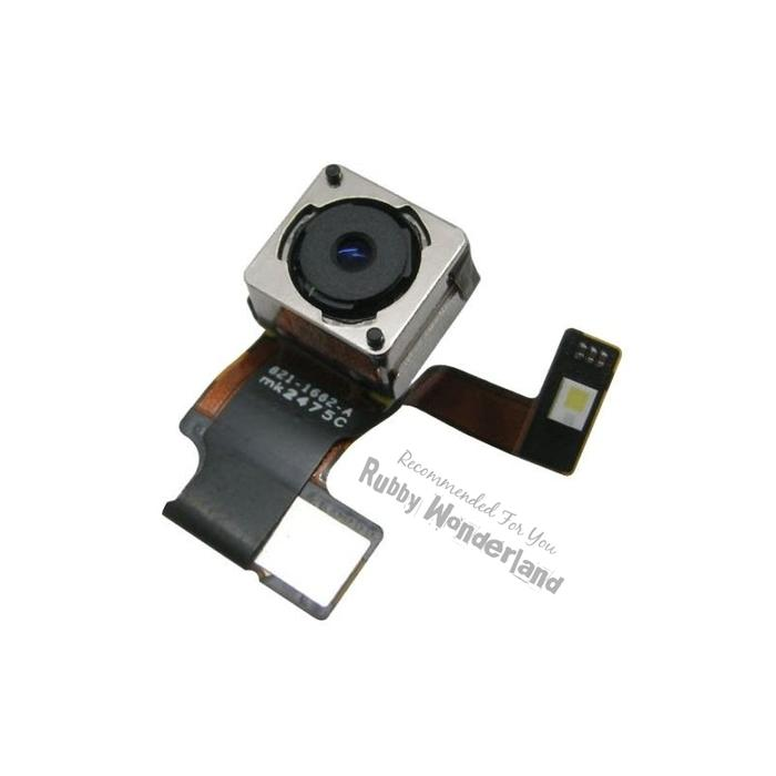 Best Top Seller!! Flexible Camera Big U002F Kamera Belakang Iphone 5 U002F 5G Original - ready stock